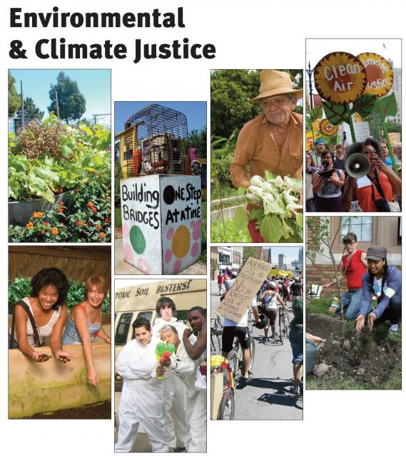 Environmental and Climate Justice