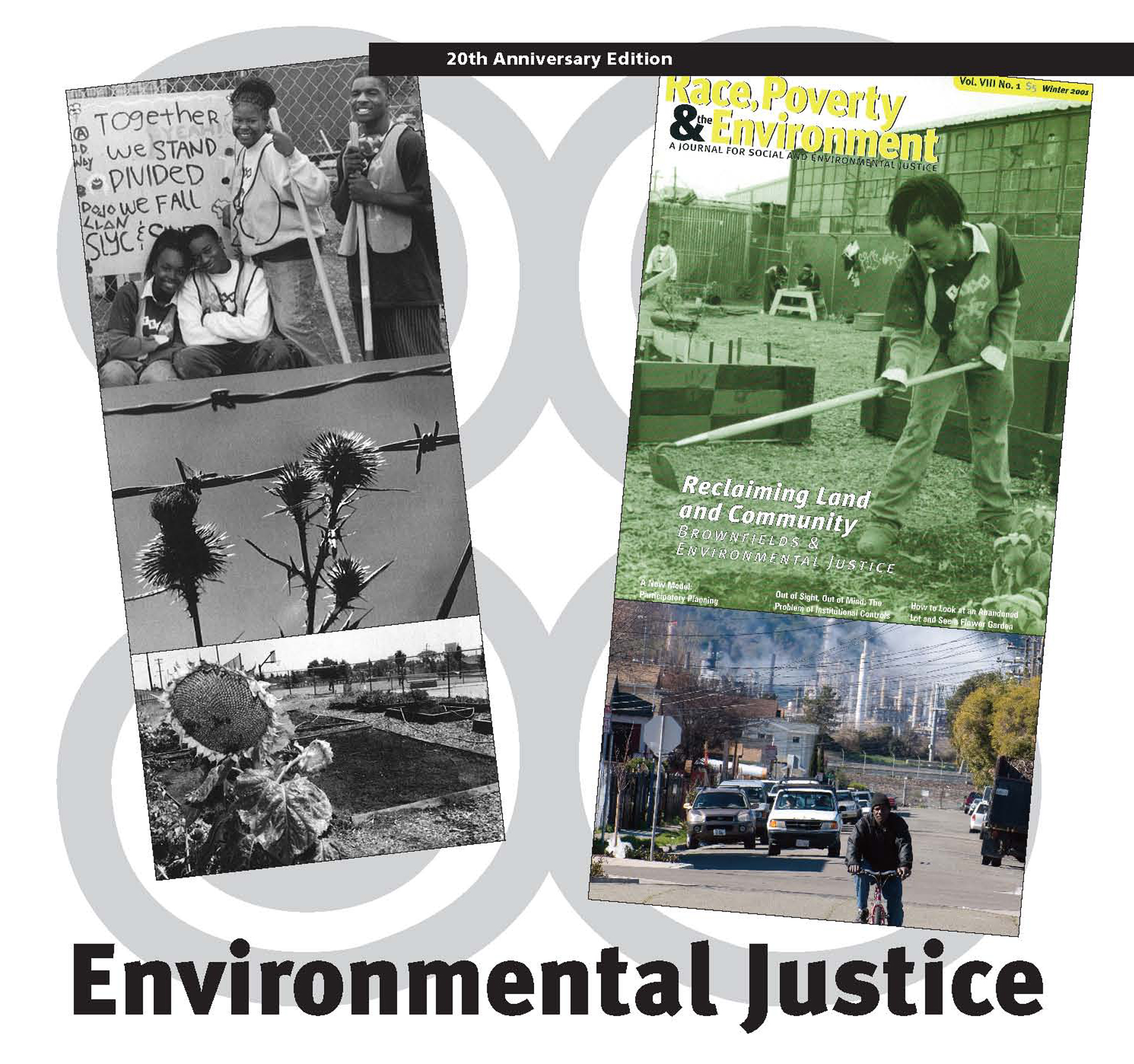 environmental racism and classism at issue paperback
