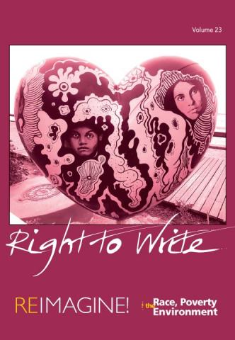 Right to Write Cover